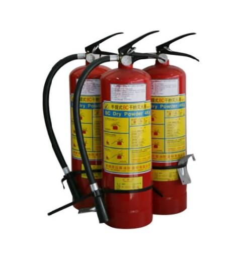 bình chữa cháy, bình bột chữa cháy, bình cứu hỏa