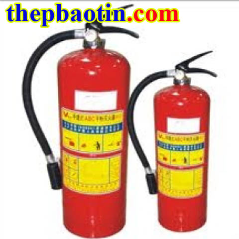 bình chữa cháy co2, bình dập lửa, bình cứu hỏa