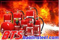 giá vật tư pccc, bình chữa cháy, cứu hỏa